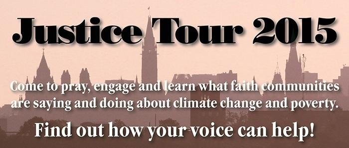 Justice Tour web image