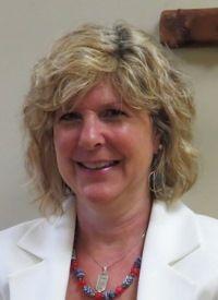 Rev. Dr. Karen Hamilton