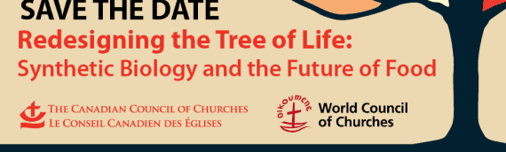 Redesigning the Tree of Life: Synthetic Biology and the Future of Food