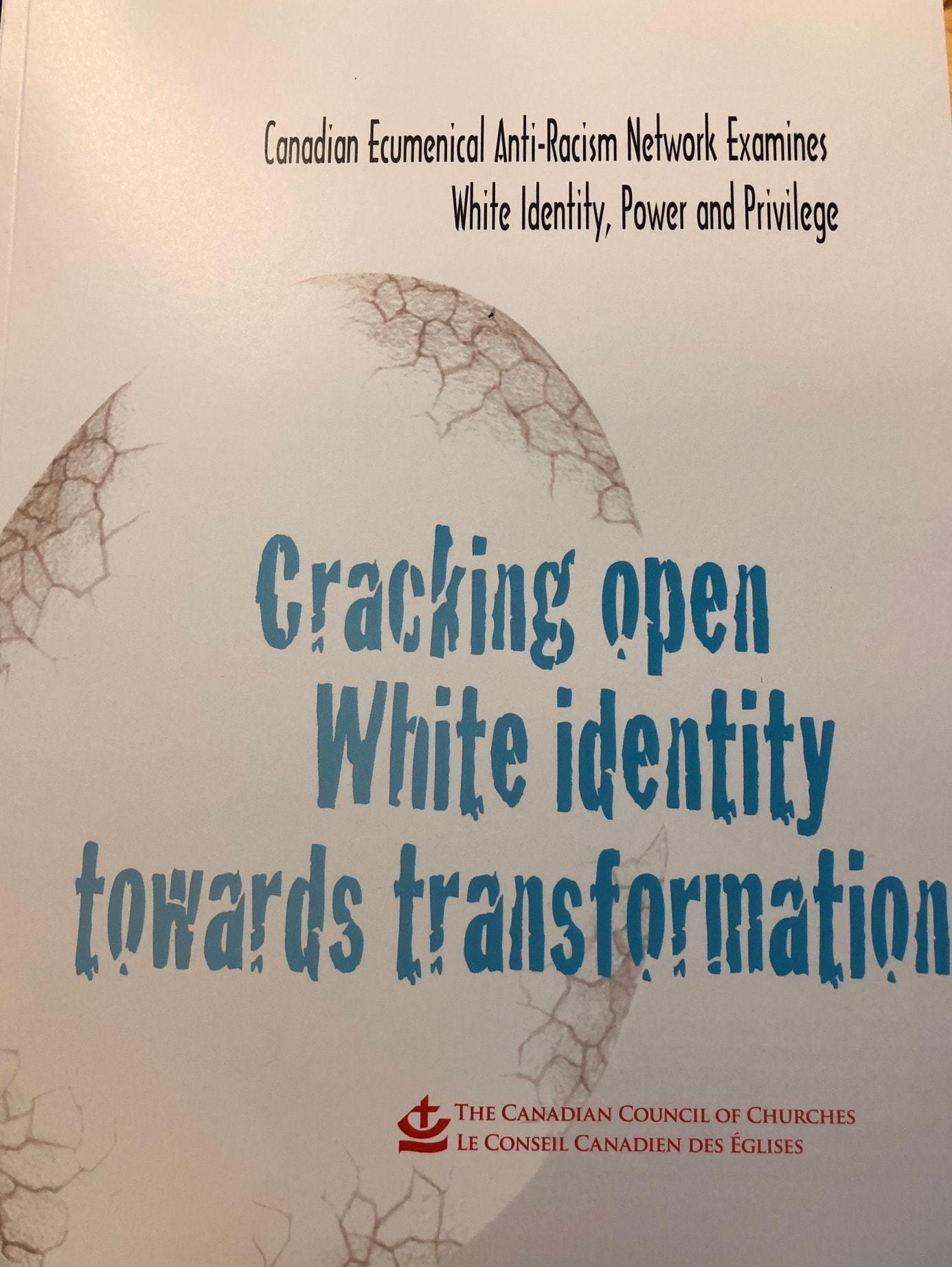 Cracking Open White Identity