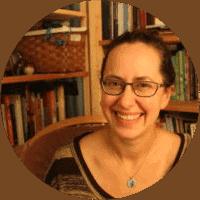 Headshot of Rebecca Ivanoff