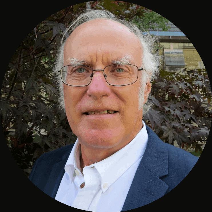 Norm Creen, Treasurer