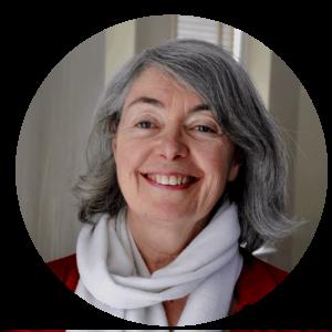 Dr. Mary M. Marrocco headshot