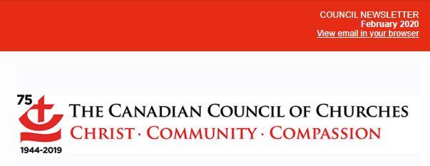 CCC Feb Newsletter header