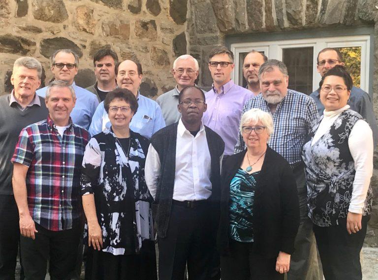 CFW Members 2019