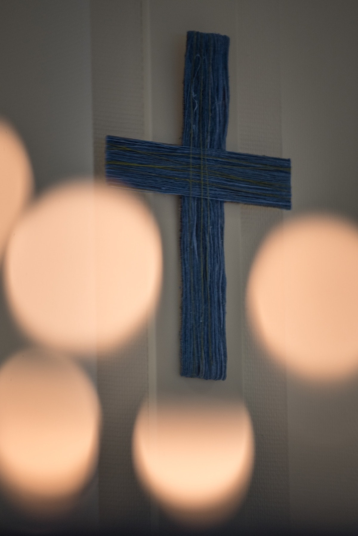 Cross picture